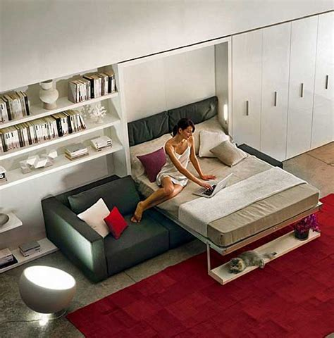 best 25 full size murphy stylish murphy beds throughout desk bed white loft design