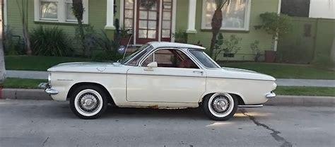 how to work on cars 1960 chevrolet corvair on board diagnostic system short sale 1960 chevrolet corvair 700