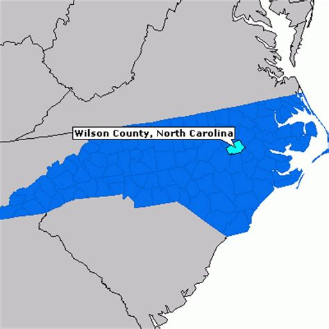 Records Nc Wilson County Carolina County Information Epodunk