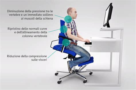 posizione corretta sedia sedersi correttamente al pc scopri come su komfortchair it