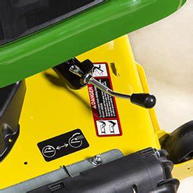 s240 lawn tractor | s240, 48 in. deck | john deere us