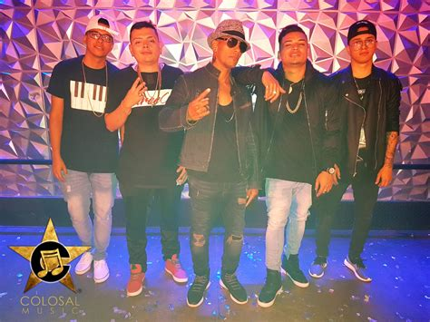 the rude boyz en la lista de los m 225 s nominados a grammy 2017 chuchi chuchi remix el nuevo 201 xito de y magneto con lg la pauta musical