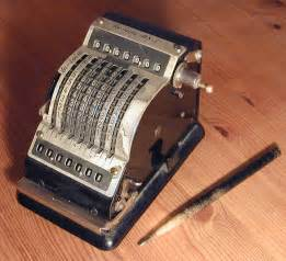 adding machine adding machine wikidata