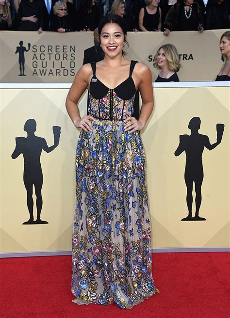 Worst Fashion At The Sag Awards by The Worst Dressed At The 24th Annual Screen Actors Guild
