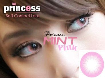 Softlens Geo Princess Mimi Cafe 15mm jual softlens princess mint 15mm softlensmurahku