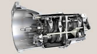 Manual Transmission The Workings Of A Manual Gearbox