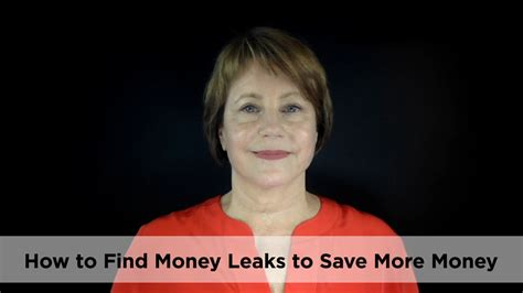How Do You Find A Leak In An Air Mattress by How To Find Your Money Leaks So You Can Save Money