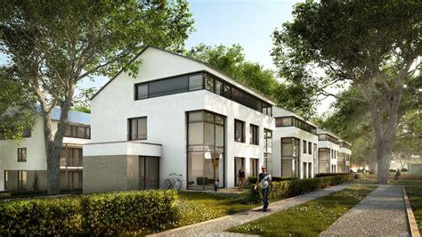 architekturvisualisierung stuttgart rohrer heights summer mood visualisation xoio