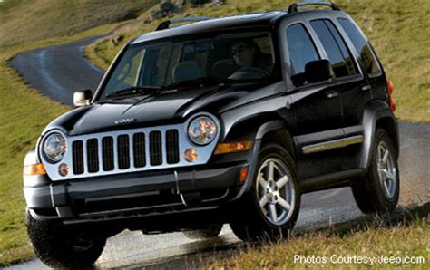 2007 Jeep Liberty Accessories Jeep Liberty Renegade Accessories Auto Parts Diagrams