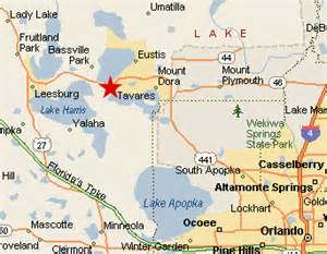 map tavares florida tavares fl pictures posters news and on your