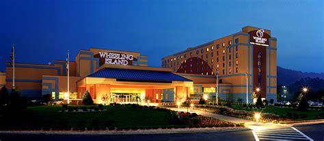 Wheeling Island Hotel Casino Racetrack Delaware North Wheeling Island Buffet