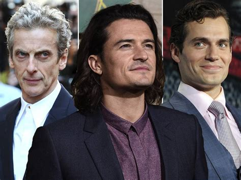 orlando bloom on midsomer murders 7 people you didn t know appeared in midsomer murders