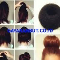 cara membuat cepol rambut sebahu cara membuat cepol rambut pendek 50 cara cepol rambut
