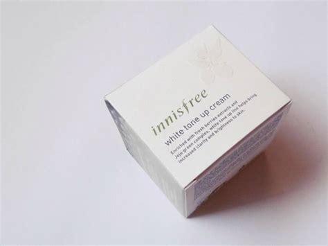 Harga Innisfree White Tone Up innisfree white tone up review makeupandbeauty