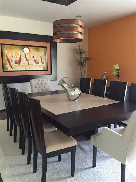 colores en comedores modernos  como organizar la casa