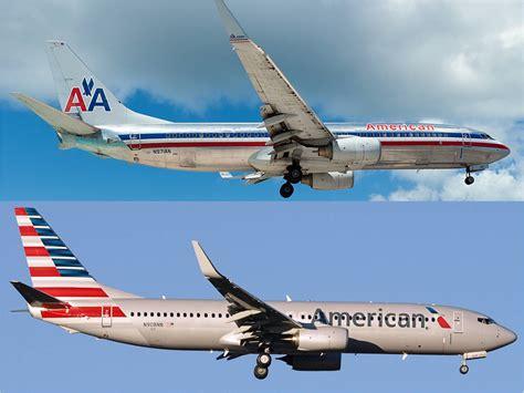 american airlines american airlines new logo old logo boeing 737 jpg 1 502 215 1 127 pixels american
