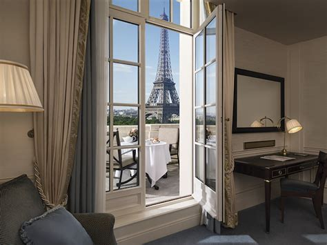 best view of eiffel tower from hotel room top six luxurious spots to view the eiffel tower silverspoon
