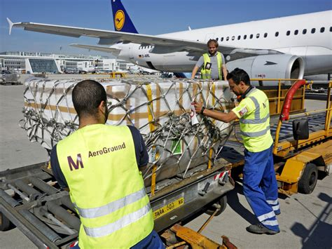 munich airport offers overview of 2015 operations ǀ air cargo news