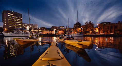 boat parts hobart hobart urban adventures kayak tour australia address