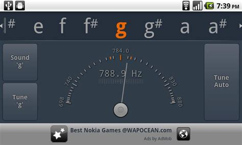 guitar tuner app android guitar tuner android софт архив