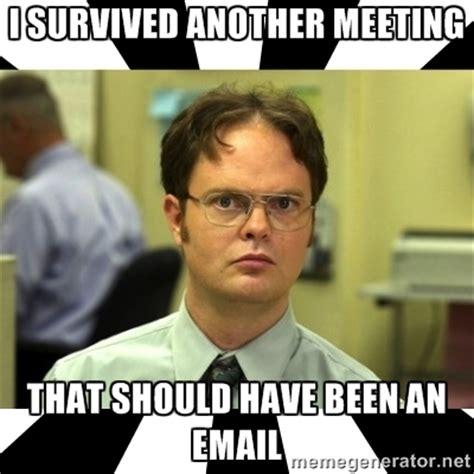 Work Meeting Meme - image gallery office meeting meme