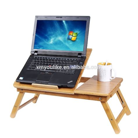 bamboo laptop desk list manufacturers of bamboo laptop desk buy bamboo