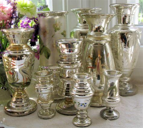 Mercury Glass by Mercury Glass 101 Mitzi S Miscellany