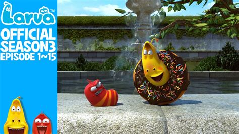 film larva new york official larva in new york season 3 episode 1 15