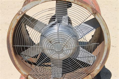 grain bin fans for sale agricultural equipment 28 quot diameter grain bin fan