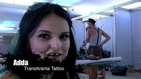 tattoo expo transilvania transilvania tattoo expo 2012 day 3 official youtube