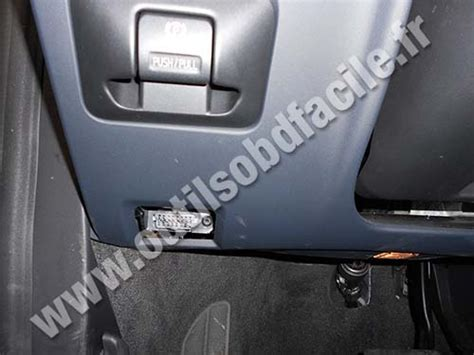 on board diagnostic system 2004 volvo v40 parental controls prise obd2 dans les volvo s60 outils obd facile