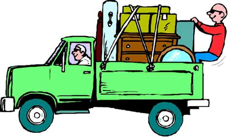 Moving Clipart - moving clipart 101 clip
