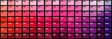 purple color chart colour scheme that i like 221 222 228 235 242