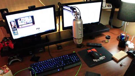 Blue Yeti Desk Stand by Unboxing The Rode Psa 1 Studio Arm For Desktop Microphones