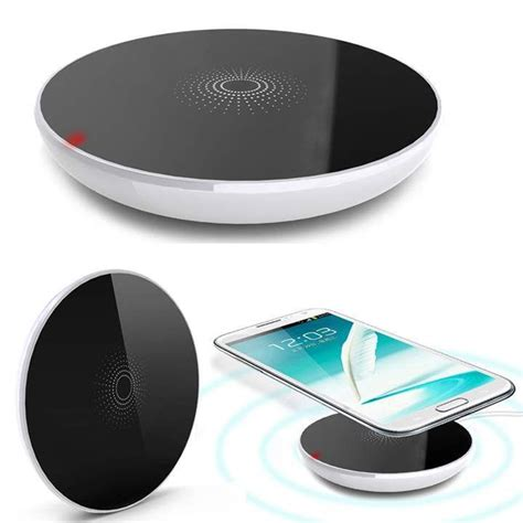 Charging Mat For Galaxy S4 by Universal Qi Wireless Charger Charging Pad For Samsung Galaxy S3 S4 Iphone Nokia In Chargers