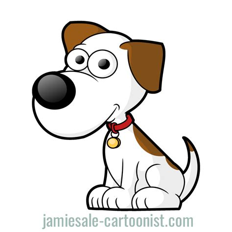 dogs in animated free vector clip free vectors