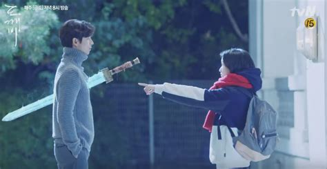 film goblin korea 10 sweetest moments in goblin korean drama photos