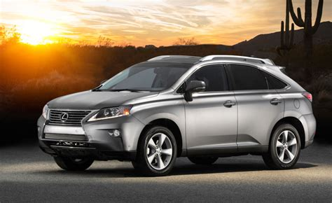 older lexus suvs top 10 cars for older drivers 187 autoguide com news