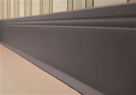 flexible rubber moulding stair treads corner guards