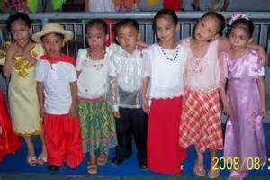 kids in national costumes cherriguine mom flickr