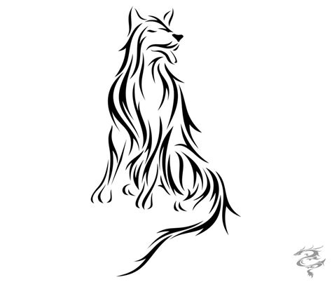 chinese dog tattoos designs zodiac by visuallyours on deviantart