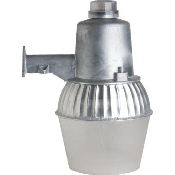 12 Quot 100 Watt Metal Halide Outdoor Security Light With Metal Halide Outdoor Light Fixtures