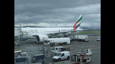 emirates glasgow to dubai trip report emirates glasgow dubai seoul boeing