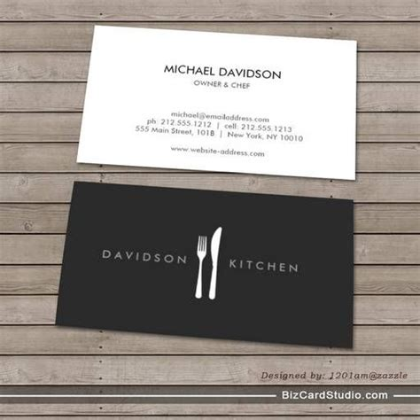 pered chef business card template free 119 best images about a catering kit on logos