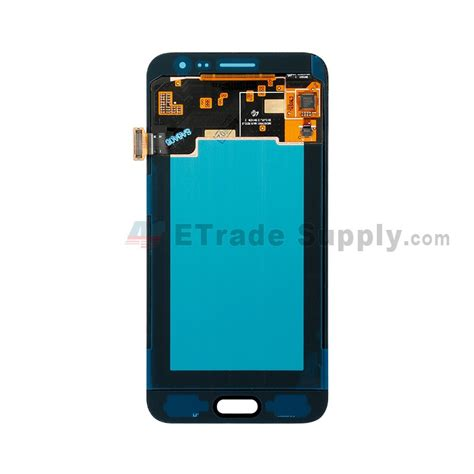 Lcd Samsung J3 Samsung Galaxy J3 2016 Sm J320f Lcd And Digitizer Assembly Black Etrade Supply