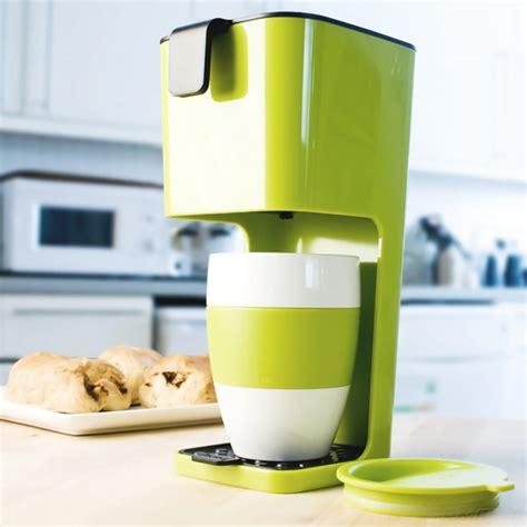 Koziol Unplugged Coffee Maker