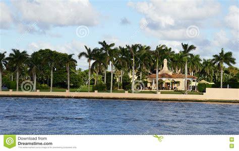 mar lago resort mar a lago resort palm beach florida editorial