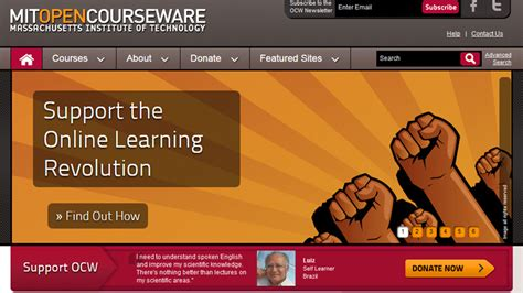 Mit Mba Mitopencourseware by 10 Useful For Learning How To Code