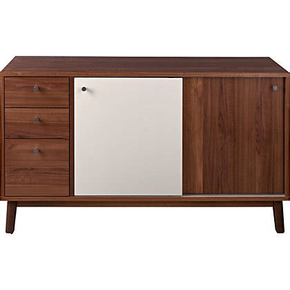walnut toilet seat homebase hygena merrick sideboard walnut at homebase be