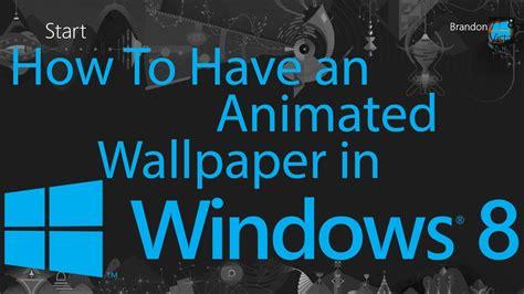 interactive wallpaper for windows 8 animated wallpaper for surface rt wallpapersafari